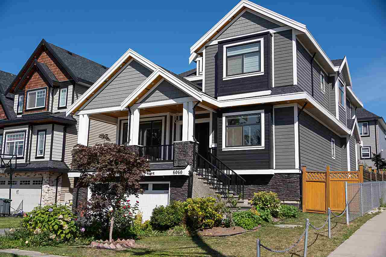 FEATURED LISTING: 6060 181A Street Surrey