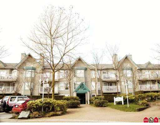 "Main Photo: 15110 108TH Ave in Surrey: Guildford Condo for sale in ""RIVERPOINT"" (North Surrey)  : MLS® # F2706738"