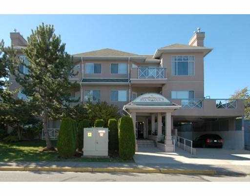 "Main Photo: 1153 54A Street in Tsawwassen: Tsawwassen Central Condo for sale in ""HERON PLACE"" : MLS® # V637970"