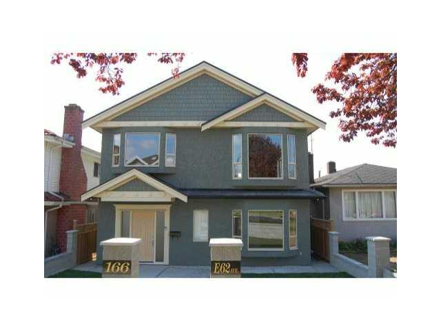 Main Photo: 1875 E 51ST AV in Vancouver: Killarney VE House for sale (Vancouver East)  : MLS(r) # V862476