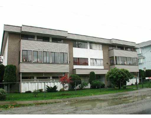 Main Photo: 203 2036 COQUITLAM AV in Port_Coquitlam: Glenwood PQ Condo for sale (Port Coquitlam)  : MLS® # V318695