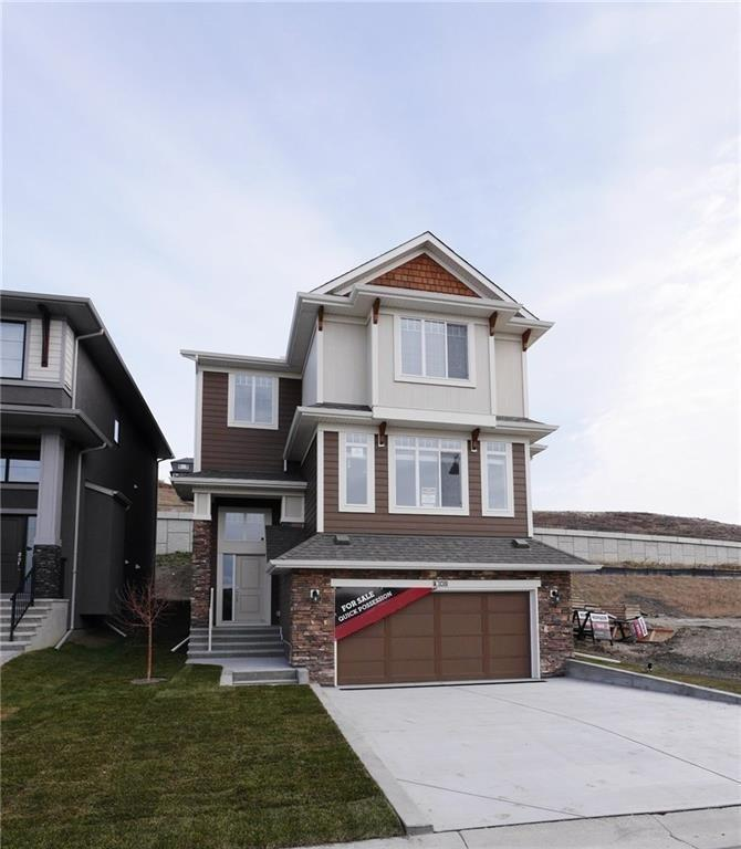 FEATURED LISTING: 108 SAGE MEADOWS Green Northwest Calgary