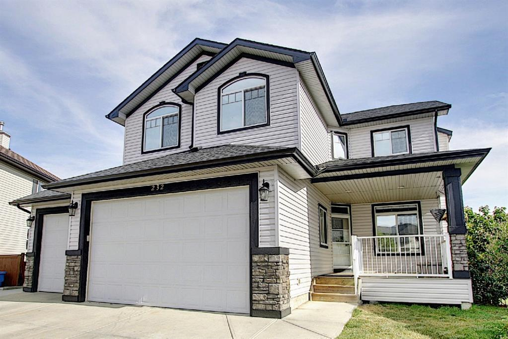 FEATURED LISTING: 232 West Creek Court Chestermere