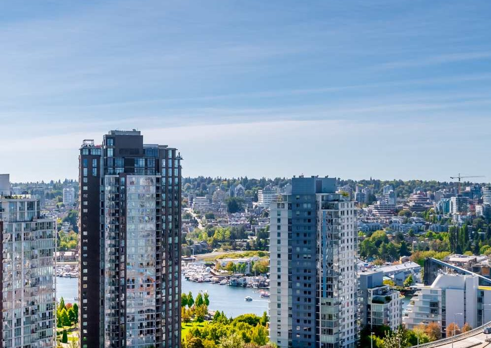 FEATURED LISTING: 2306 - 1351 CONTINENTAL Street Vancouver