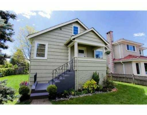 FEATURED LISTING: 292 E 38TH AV Vancouver