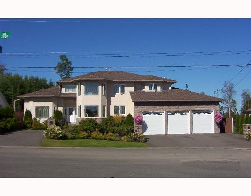 "Main Photo: 2500 MARLEAU Road in Prince_George: N74ST House for sale in ""ST LAWRENCE HEIGHTS"" (PG City South (Zone 74))  : MLS® # N172283"