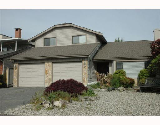 Main Photo: 8120 MIRABEL Court in Richmond: Woodwards House for sale : MLS(r) # V651376