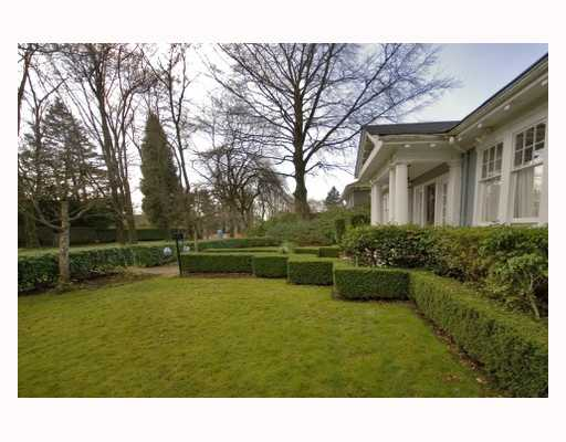 Photo 2: 1629 W 29TH Avenue in Vancouver: Shaughnessy House for sale (Vancouver West)  : MLS(r) # V696694