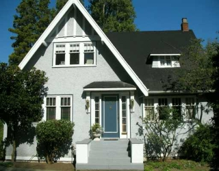 Main Photo: 1029 W 33RD Ave in Vancouver: Shaughnessy House for sale (Vancouver West)  : MLS® # V611982