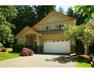 Main Photo: 1817 CAMELBACK CT in Coquitlam: House for sale : MLS® # V774793
