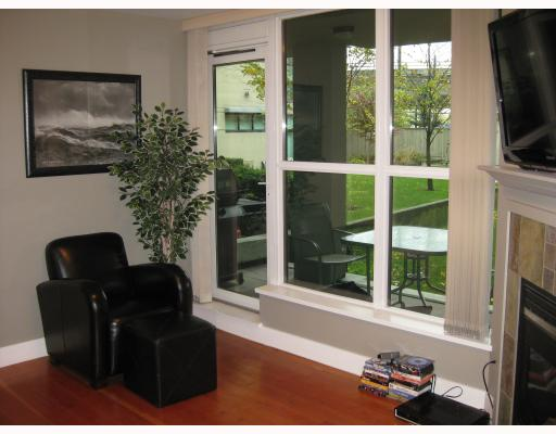 "Photo 8: 114 8988 HUDSON Street in Vancouver: Marpole Condo for sale in ""RETRO LOFTS"" (Vancouver West)  : MLS® # V796823"