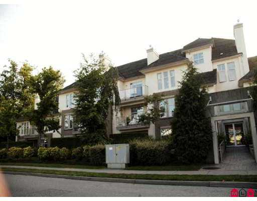 "Main Photo: 107 1929 154TH Street in White_Rock: King George Corridor Condo for sale in ""Stratford Gardens"" (South Surrey White Rock)  : MLS®# F2716176"