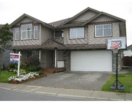 Photo 1: 23651 114A AV in Maple Ridge: House for sale : MLS® # V663201
