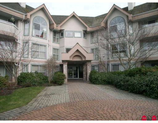 "Main Photo: 317 7171 121ST Street in Surrey: West Newton Condo for sale in ""Highlands"" : MLS®# F2803170"