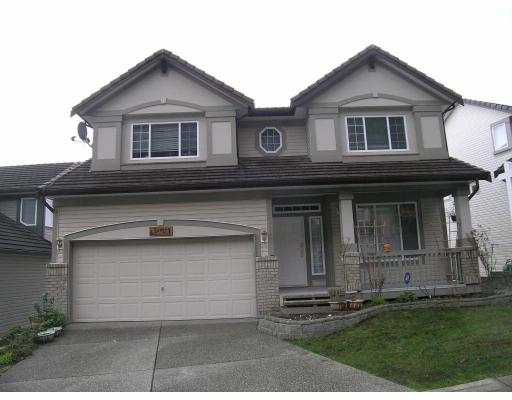 Main Photo: 2512 PLATINUM Lane in Coquitlam: Westwood Plateau House for sale : MLS® # V700819