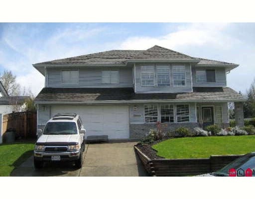 Main Photo: 2824 GARDNER Court in Abbotsford: Abbotsford West House for sale : MLS(r) # F2811427