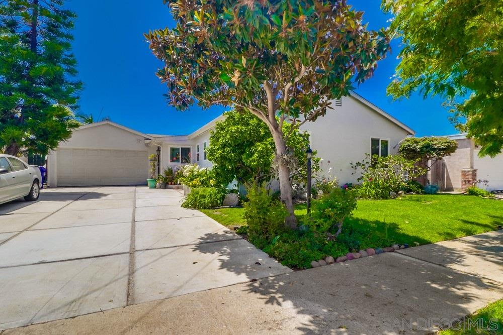FEATURED LISTING: 4125 Chippewa Court San Diego