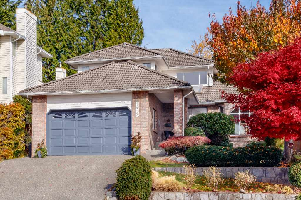 FEATURED LISTING: 1412 MAGNOLIA Place Coquitlam