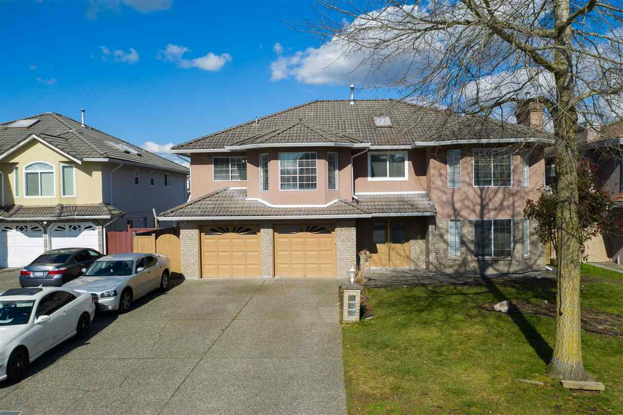 FEATURED LISTING: 12669 68 Avenue Surrey