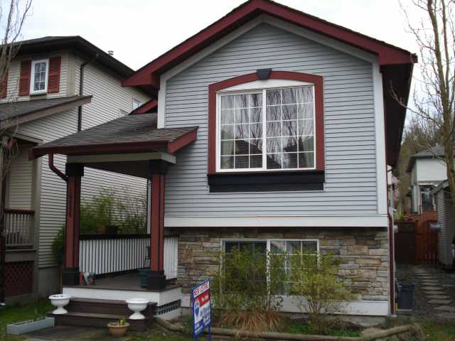 "Main Photo: 10086 243RD Street in Maple Ridge: Albion House for sale in ""COUNTRY LANE"" : MLS® # V810961"