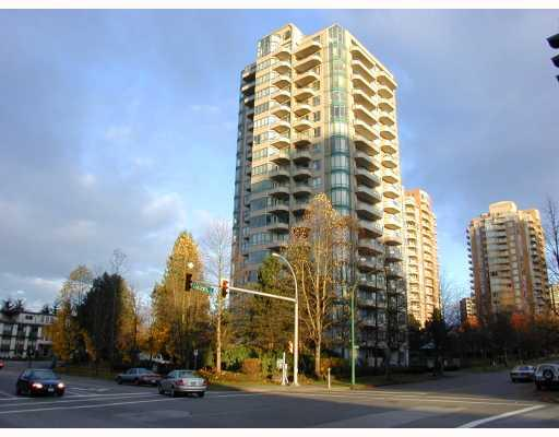 "Main Photo: 504 4603 HAZEL Street in Burnaby: Forest Glen BS Condo for sale in ""CRYSTAL PLACE"" (Burnaby South)  : MLS(r) # V813793"