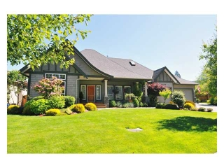 "Main Photo: 10516 BAKER Place in Maple Ridge: Albion House for sale in ""MAPLECREST"" : MLS® # V841282"