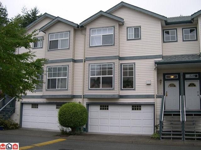 "Photo 9: 602 9118 149TH Street in Surrey: Bear Creek Green Timbers Townhouse for sale in ""WILDWOOD GLEN"" : MLS(r) # F1024617"