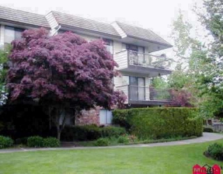 "Main Photo: 301 7426 138TH Street in Surrey: East Newton Condo for sale in ""Glencoe"" : MLS® # F2820598"