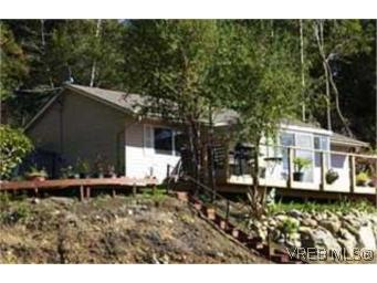 Main Photo: 2665 Eaglecrest Drive in SOOKE: Sk Kemp Lake Single Family Detached for sale (Sooke)  : MLS(r) # 211716