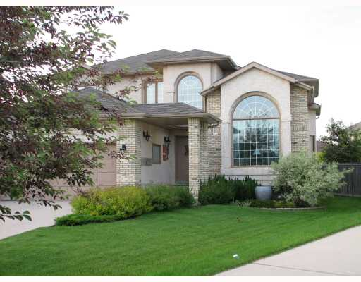 Main Photo:  in WINNIPEG: Fort Garry / Whyte Ridge / St Norbert Residential for sale (South Winnipeg)  : MLS® # 2904382