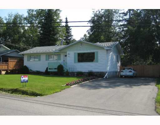 Main Photo: 6266 BIRCHWOOD Drive in Prince_George: Birchwood House for sale (PG City North (Zone 73))  : MLS(r) # N193696