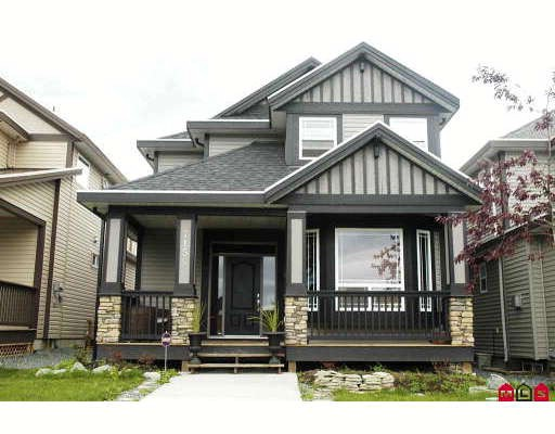 Main Photo: 7154 199TH Street in Langley: Willoughby Heights House for sale : MLS®# F2919389