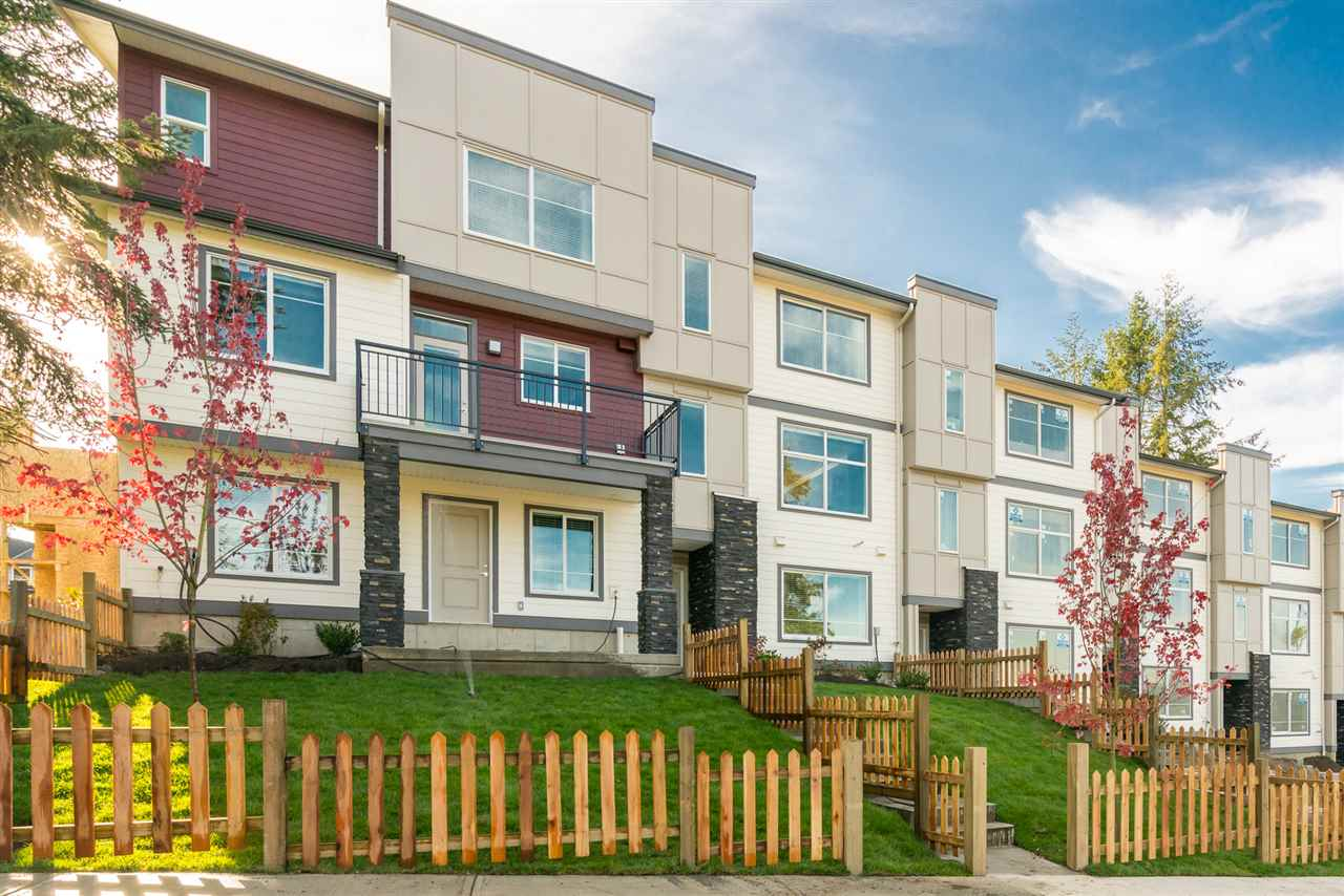 FEATURED LISTING: 57 - 15665 MOUNTAIN VIEW Drive Surrey