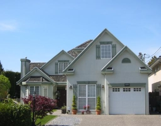 "Main Photo: 9380 PINEWELL Crescent in Richmond: Saunders House for sale in ""SAUNDERS"" : MLS® # V788702"