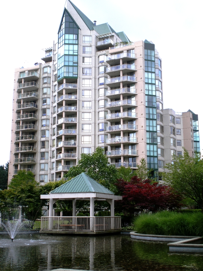 "Photo 16: # 303 - 1189 Eastwood Street in Coquitlam: North Coquitlam Condo for sale in ""THE CARTIER"" : MLS® # V844049"