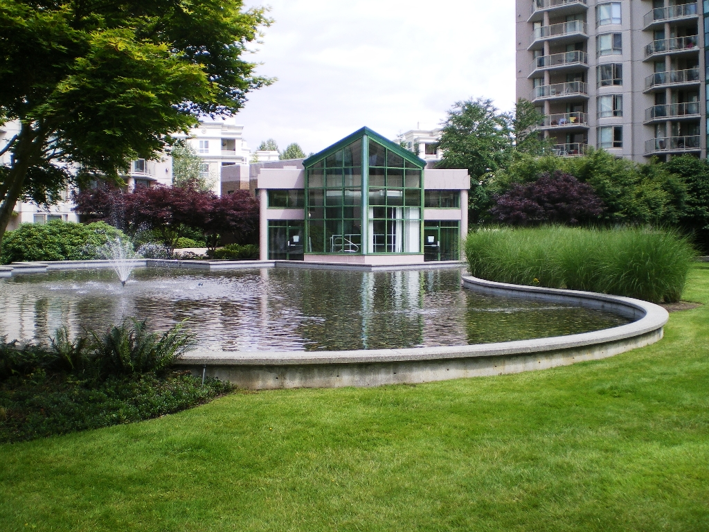 "Photo 46: # 303 - 1189 Eastwood Street in Coquitlam: North Coquitlam Condo for sale in ""THE CARTIER"" : MLS® # V844049"