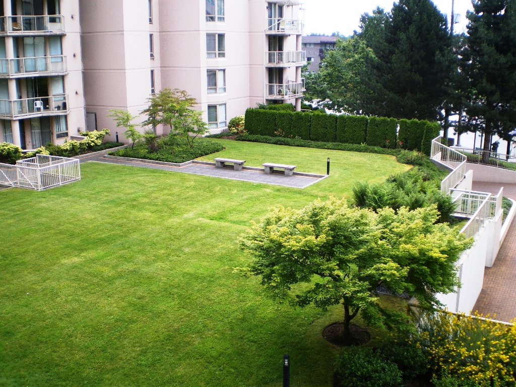 "Photo 41: # 303 - 1189 Eastwood Street in Coquitlam: North Coquitlam Condo for sale in ""THE CARTIER"" : MLS® # V844049"