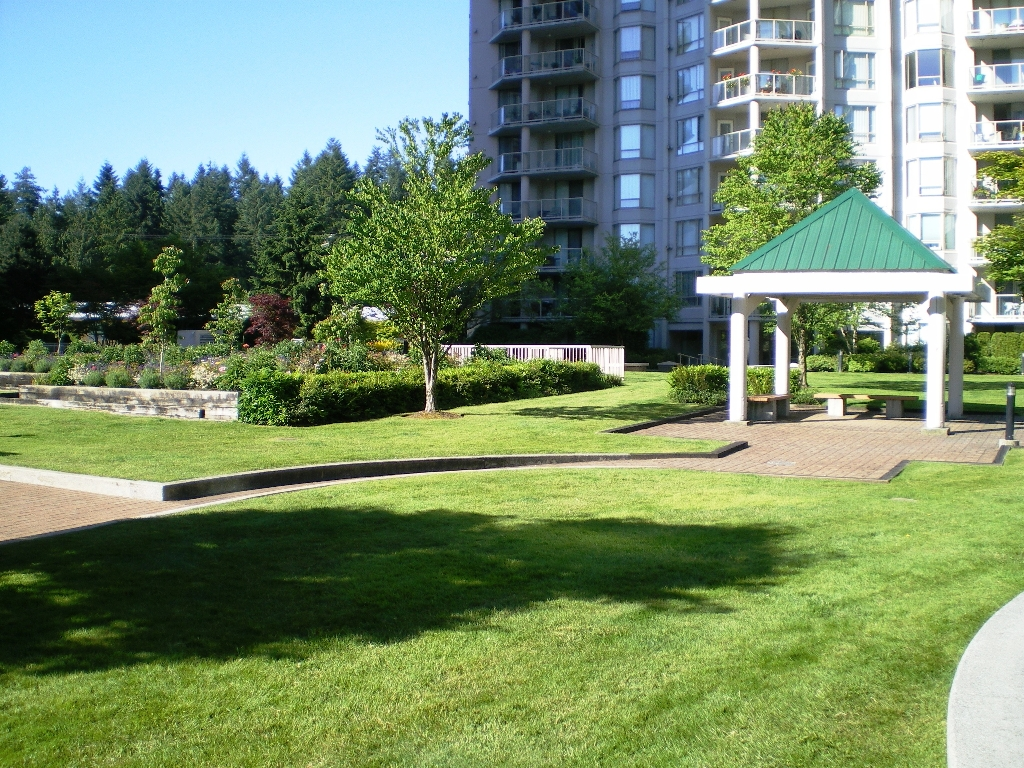"Photo 55: # 303 - 1189 Eastwood Street in Coquitlam: North Coquitlam Condo for sale in ""THE CARTIER"" : MLS® # V844049"