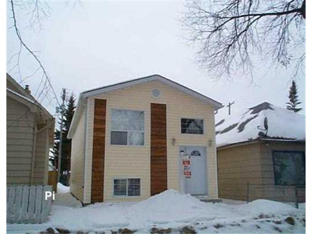 Main Photo: 814 BOYD Avenue in WINNIPEG: North End Residential for sale (North West Winnipeg)  : MLS® # 2602479