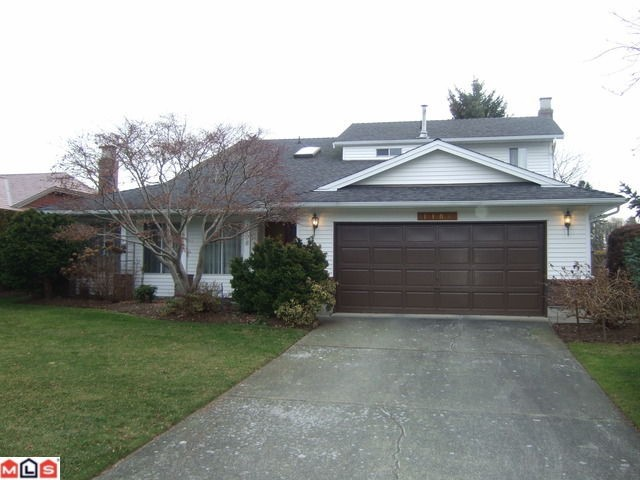 Main Photo: 1108 161ST Street in Surrey: King George Corridor House for sale (South Surrey White Rock)  : MLS® # F1102894