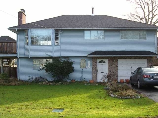 "Main Photo: 9380 PIERMOND Road in Richmond: Seafair House for sale in ""MONDS"" : MLS(r) # V868564"