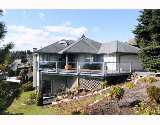 Main Photo: 11451 BEST Street in Maple_Ridge: Southwest Maple Ridge House for sale (Maple Ridge)  : MLS®# V754676