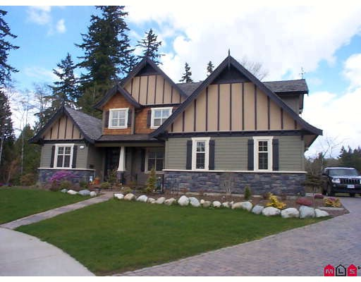 "Main Photo: 9382 165TH Street in Surrey: Fleetwood Tynehead House for sale in ""BOTHWELL PARK"" : MLS® # F2908452"