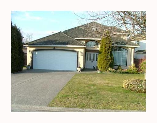 "Main Photo: 5249 BRIGANTINE Road in Ladner: Neilsen Grove House for sale in ""MARINA GARDEN ESTATES"" : MLS® # V762885"