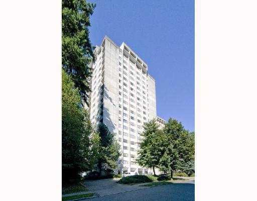 Main Photo: 503 9541 ERICKSON Drive in Burnaby: Sullivan Heights Condo for sale (Burnaby North)  : MLS®# V765084