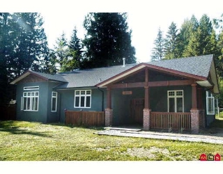 Main Photo: 30211 KEYSTONE Avenue in Mission: Mission-West House for sale : MLS(r) # F2911956