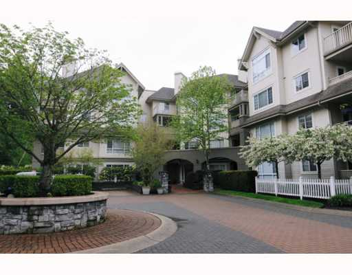 "Main Photo: 434 1252 TOWN CENTRE Boulevard in Coquitlam: Canyon Springs Condo for sale in ""THE KENNEDY"" : MLS® # V773120"