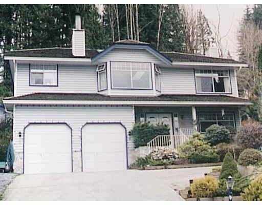 Main Photo: 5 HARBOUR Place in Port Moody: North Shore Pt Moody House for sale : MLS® # V789508
