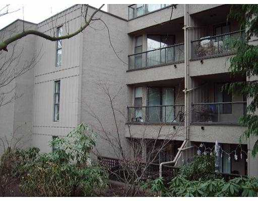 "Main Photo: 214 1080 PACIFIC Street in Vancouver: West End VW Condo for sale in ""THE CALIFORNIAN"" (Vancouver West)  : MLS® # V800197"