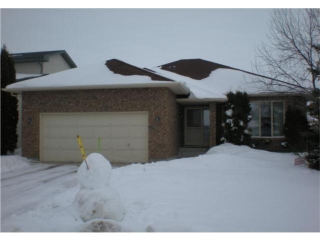 Main Photo: 79 Clerkenwell Bay in WINNIPEG: St Vital Residential for sale (South East Winnipeg)  : MLS(r) # 1002593